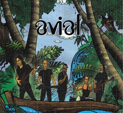 Avial-Album-Cover
