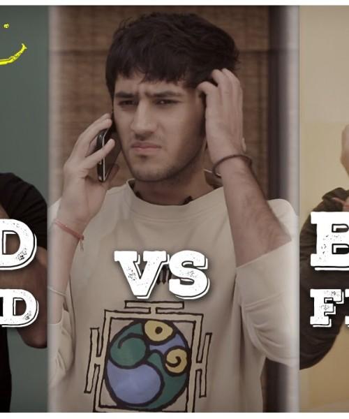 Best of YouTube – Good Friends vs Best Friends